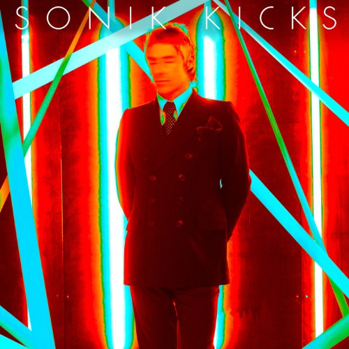 Sonik Kicks-Deluxe Edition [Sh Sonik Dvd