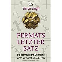 Fermats letzter Satz. by Simon Singh (2000-03-01)