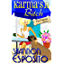 Karma's A Bitch (A Pet Psychic Mystery Book 1) (English Edition)