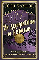 An Argumentation of Historians (The Chronicles of St Mary's Series Book 9)