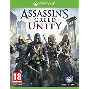 Assassin's Creed Unity Xbox Live Key – Global (Digital Code)