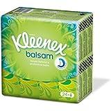 Kleenex Balsam Etui Mouchoir Pièces Lot de 4