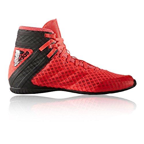Uomo 1 Scarpe da Adidas Boxe Speedex 16 YUnwRqP