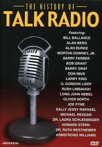 The History of Talk Radio (Talk Radio)