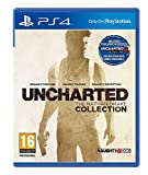 Uncharted -The Nathan Drake Collection 3...