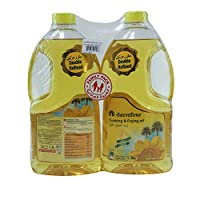 M Carrefour Cooking Oil - 2 x 1.8 Liter