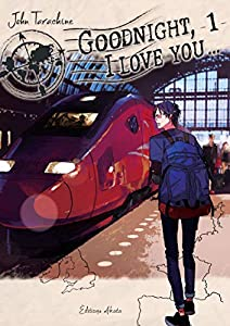 Goodnight, I Love You… Edition simple Tome 1