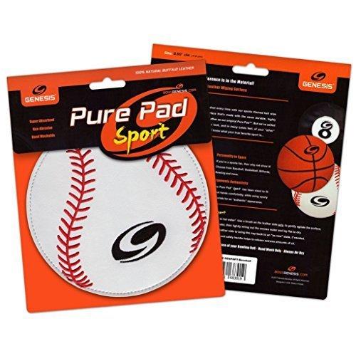Genesis® Pure Pad™ (Baseball) (Baseball-roller-tasche)