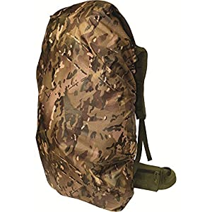 Highlander Lightweight Waterproof Bergan 60-70L Rucksack Cover