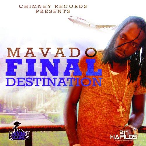 Final Destination (Radio)