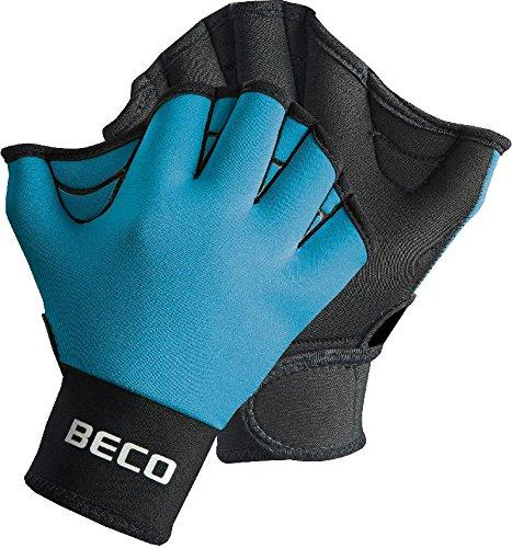 Aqua Handschuhe offen Gr. M