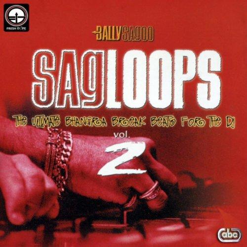 Loop 25 (88 BPM)