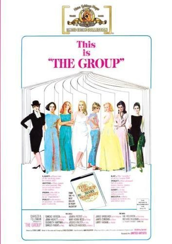 The Group by Candice Bergen