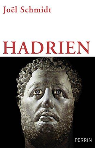 Hadrien par Joël SCHMIDT