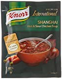 #4: Knorr International Shanghai Chicken Soup, Hot and Sour, 38g