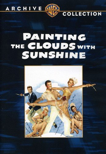 Painting the Clouds With Sunshine [DVD] [Import]
