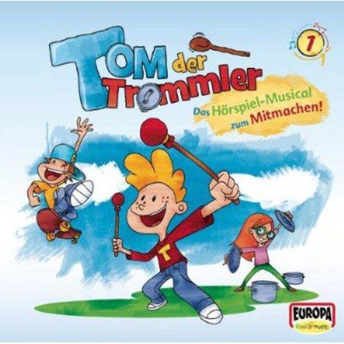 Tom, Flo und Trixi sammeln für die Klangschatzkiste