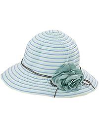 Amazon.it  cappello di paglia  Abbigliamento 9e9bf282fe23