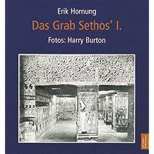 Das Grab Sethos' I.