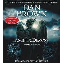 Angels & Demons - Movie Tie-In by Dan Brown (2009-03-31)