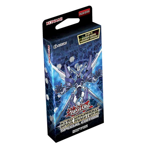Yu-Gi-Oh! DANESE Dark Neostorm Special Edition Display of 10 -