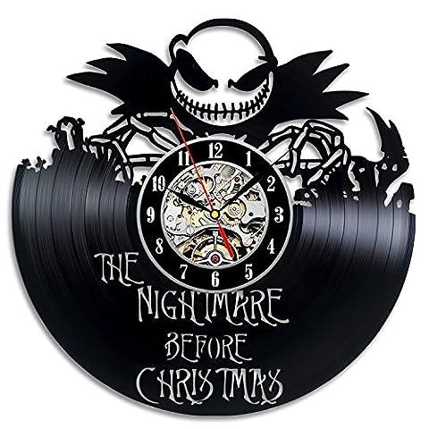 Cauchemar avant Noël Top Home Décor cadeau