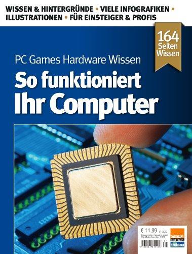 PC Games Hardware WISSEN