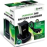 Ortz® Xbox 360 Battery Pack + FR...
