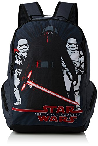 Star Wars Episode 7 Sac à dos enfants, Bleu