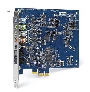 Creative Sound Blaster X-Fi Xtreme Audio PCI Express Sound Card (B000V02HWS) | Amazon price tracker / tracking, Amazon price history charts, Amazon price watches, Amazon price drop alerts