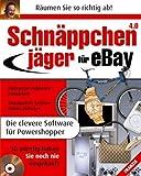Schnäppchenjäger 4.0 für eBay, 1 CD-ROM