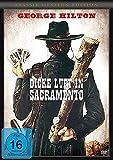 Dicke Luft in Sacramento [Import anglais]