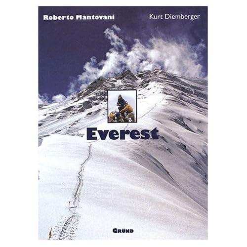Everest, nouvelle édition du cinquantenaire
