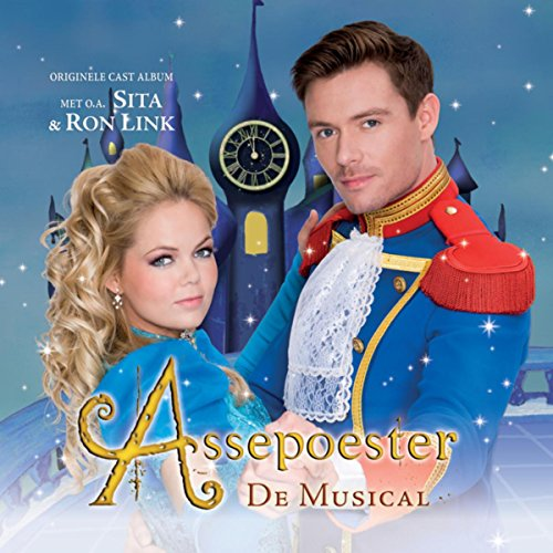 Assepoester De Musical (Originele Cast Album)