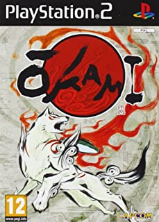 Okami [import anglais] (B000JL6F2W) | Amazon Products