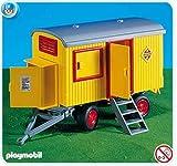 Playmobil 7242 Bauwagen