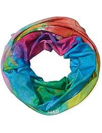 Pañuelo HAD Head Accessoires Original, Water Colour UF (aguas multicolor), talla única, HA110-0396