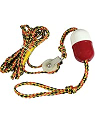 Lalizas - Tow Harness with Float & Pulley 2.5 mts, color 0