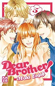Dear Brothers Edition simple Tome 5