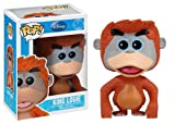 Funko - Pdf00004051 - Figurine Cinéma - Pop - Disney - Le Livre De La Jungle - King Louis