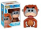 FunKo Pdf00004051 - Figurine Cinéma - Pop - Disney - Le Livre De La Jungle - King Louis