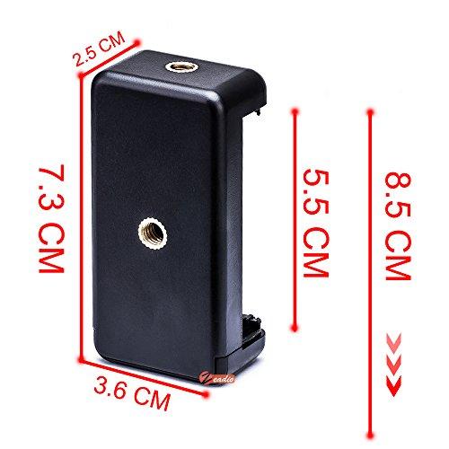 Zoom IMG-2 zeadio universale supporto per smartphone