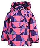 Color Kids Kinder Winterjacke Rosa (311) 92