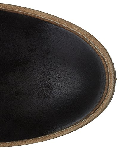 Tamaris 25446, Stivaletti Donna Nero (Black Comb 098)