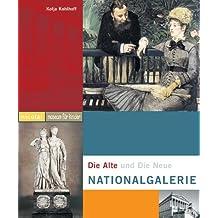 Die Alte und Die Neue Nationalgalerie Berlin