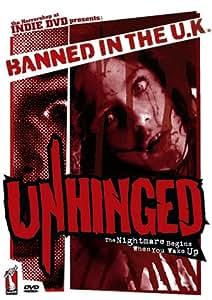 Unhinged [DVD] [Region 1] [US Import] [NTSC]