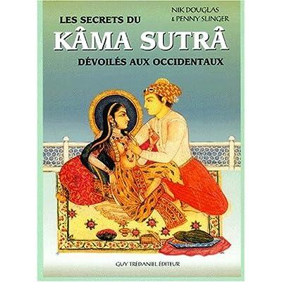 Le Kama-sutra dévoilé à l'usage des occidentaux