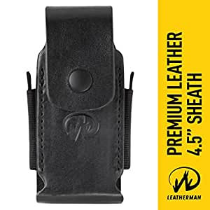 Leatherman Premium Leather/Nylon Pouch for ST300/SURGE