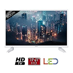 OCEANIC 320316W3 TV LED HD 80cm (32'')