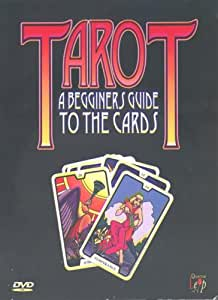 Tarot - A Beginners Guide To The Cards [DVD]